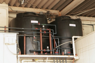 強電解水生成装置