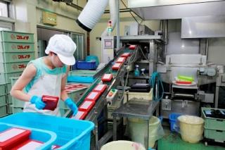 容器洗浄管理の強化
