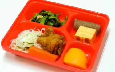幼稚園給食 ※日替わり一例①
