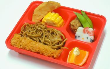 幼稚園給食 ※日替わり一例②